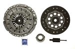 SACHS Clutch Kit,BMW,Z3,2001-02, 3.0L