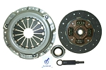 SACHS Clutch Kit,Honda Accord,1990-97,2.2L