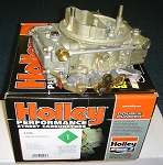 HOLLEY Carb,Chrysler,Mopar,Hemi/Wedge,426,
