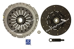 SACHS Clutch Kit,Pontiac Firebird,1993-97,5.7L