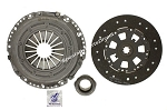 SACHS Clutch Kit,BMW,528,i,E39,1997-98,2.8L