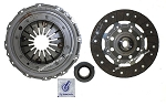 SACHS Clutch Kit,Volkswagen Beetle,1999-01early,1.8L Turbo