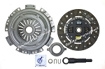 SACHS Clutch Kit,Volkswagen Campmobile,1968-70,1.6L