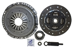 SACHS Clutch Kit,BMW,528,E28,e,1982-86L,2.7L