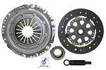 SACHS Clutch Kit,BMW,528 e,E28,1986Late-88,2.7L