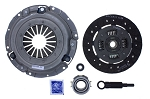 SACHS Clutch Kit,Subaru Legacy,1996-09,2.5L,non-Turbo