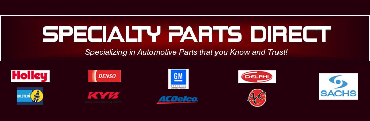 Specialty Parts Direct