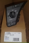 Headlight Switch,C4 Corvette,1994-96,*NOS