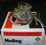 HOLLEY Carb,Corvette,1967,