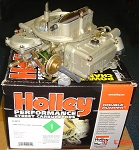 HOLLEY Carb,Chev Camaro,1967,396ci,375HP