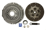 SACHS Clutch Kit,Chevrolet Chevelle,1964-68,5.3L,327ci,(10.5inch)