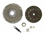 SACHS Clutch Kit,C4 Corvette,1984,5.7L,350ci,(10.5inch)