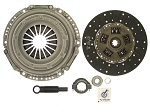 SACHS Clutch Kit,Dodge Van B250,1992-93,3.9L