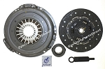 SACHS Clutch Kit,BMW,630,CSi,E24,1977,3.0L