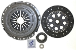 SACHS Clutch Kit,BMW 318,1992-95,E36,1.8L,w/AC