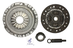 SACHS Clutch Kit,BMW 318,1991-95,E36,1.8L,w/o AC