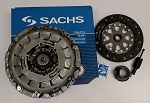 SACHS Clutch Kit,BMW,325,E46,Ci,i,2001-03,2.5L