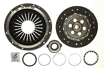 SACHS Clutch Kit,Porsche,911,GT3,2004-05,3.6L,non-Turbo