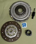 SACHS Clutch Kit,BMW,525,E39,i,2001-03,2.5L