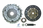 SACHS Clutch Kit,Toyota 4Runner,1990-94,2.4L