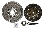SACHS Clutch Kit,Mitsubishi Expo,1992-95,2.4L