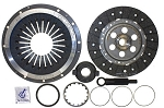 SACHS Clutch Kit,Porsche 911,964,1991-92,3.3L,non Turbo