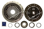 SACHS Racing Power Clutch Kit,Porsche,911,1972-73,2.4L