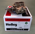 HOLLEY Carb,C2,C3,Corvette,1967,68,69,