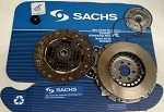 SACHS Clutch Kit,Volkswagen Golf,1994L-99,2.0L