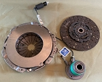 SACHS Clutch Kit,W/Slave Cylinder/Bearing,Chev Camaro SS,2010-13,6.2L