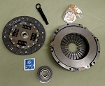 SACHS Clutch Kit,Porsche 911,Carrera,S,1974-76,2.7L