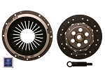 SACHS Clutch Kit,Porsche 911,964,993,1996-97,3.6L,Turbo